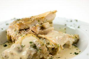 specialità della cucina regionale