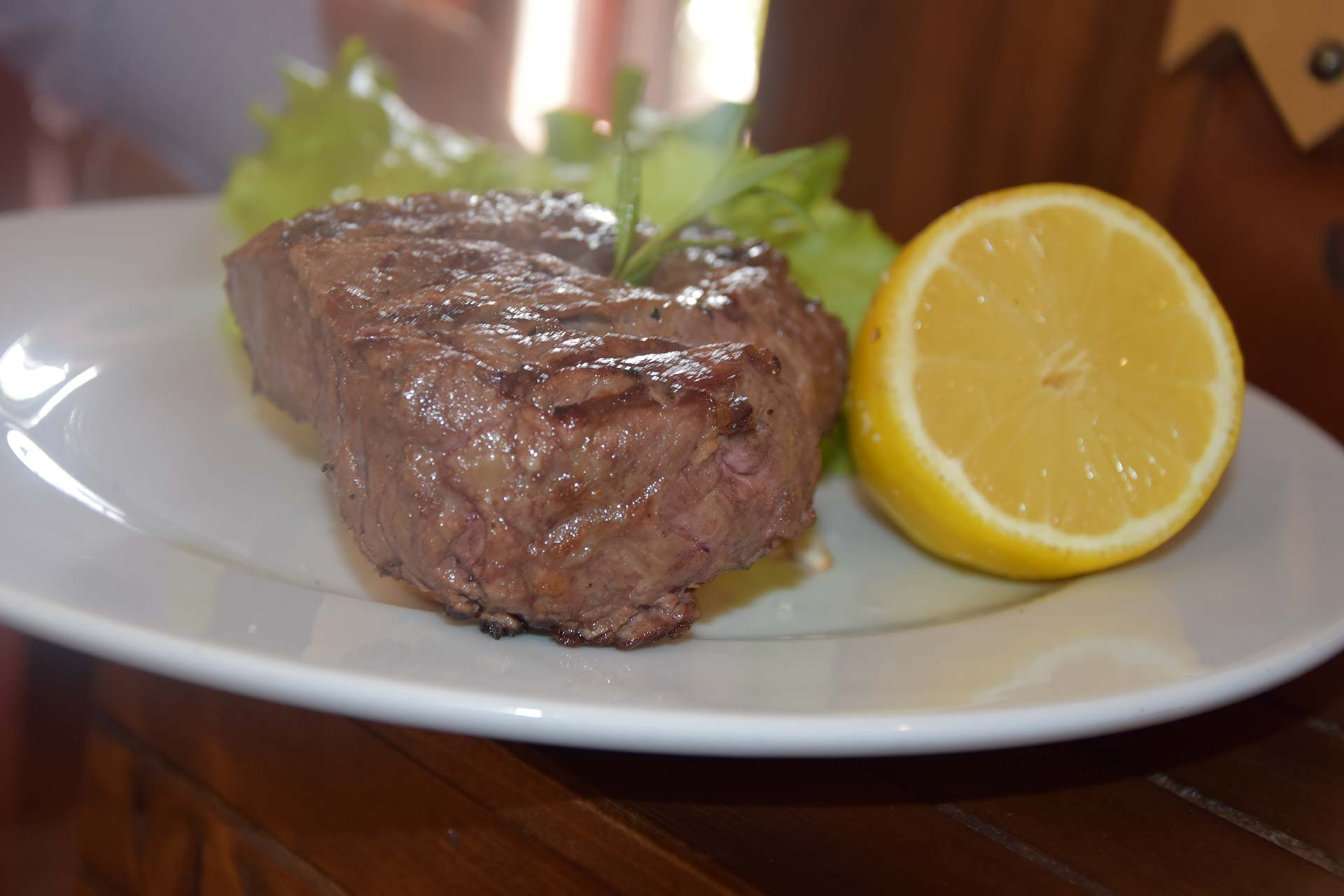 Filetto di Carne