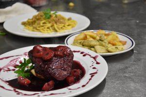 ristorante per comitive a Rovigo