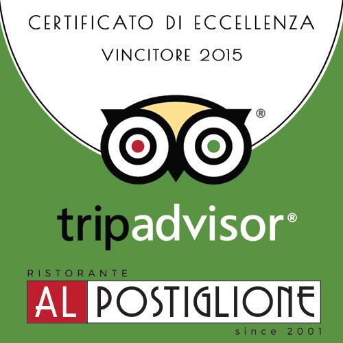 Ristorante Al Postiglione Tripadvisor