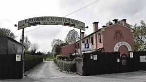 Ristorante Al Postiglione Rovigo