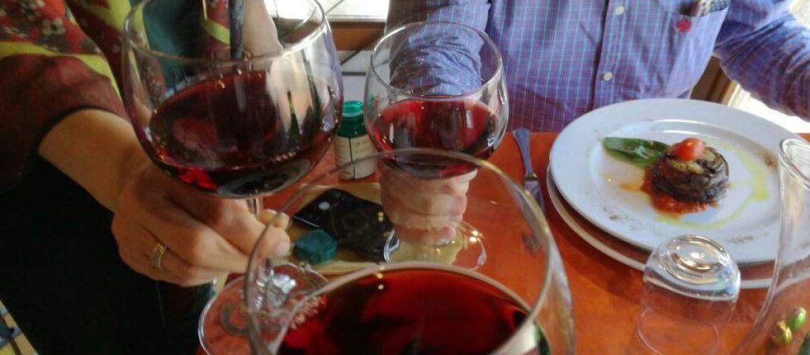 vino e carne