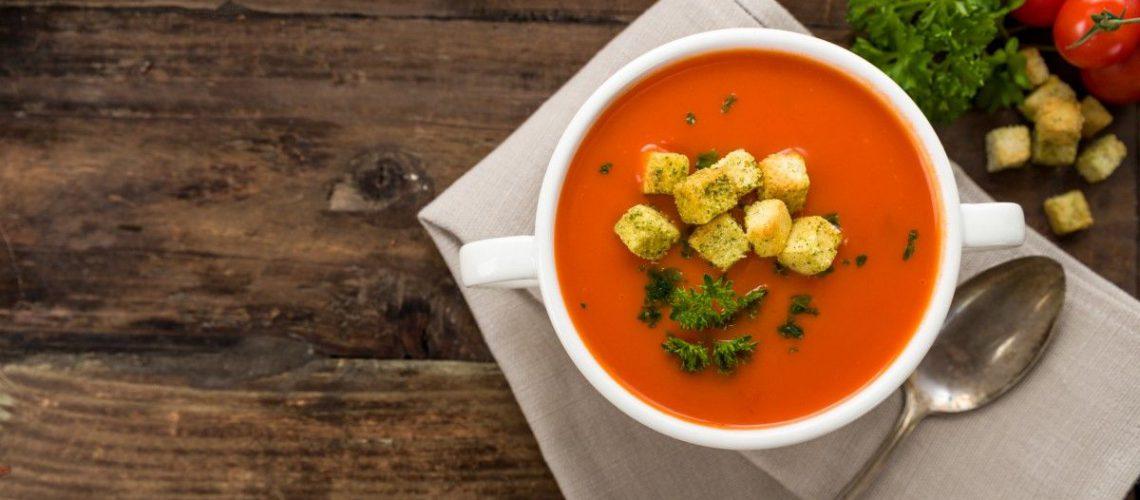 ricette invernali: zuppe